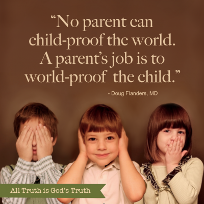 World Proof the Child!